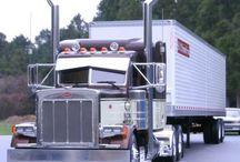 My build / HotRod Gasser Truck Commercial etc...