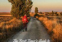 Experience: Camino de Santiago / Inspiration and tips for your Camino journey.  Buen Camino!