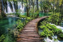 Explore: Croatia / Ideas on what to do, travel tips, and inspiration on captivating Croatia.  Because this beautiful planet deserves to be explored by you.