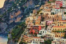 Explore: Italy / Ideas on what to do, travel tips and inspiration on Italy.   Because this beautiful planet deserves to be explored by you.