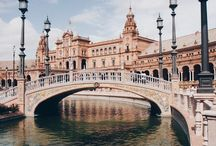 Explore: Spain / Ideas on what to do, travel tips and inspiration on Spain   Because this beautiful planet deserves to be explored by you.