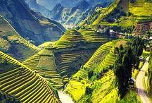 Explore: Vietnam