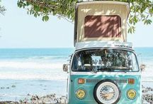 Experience: Van Life / Inspiration and tips on hitting the road, exploring, living a simple and rewarding existence.   Because this beautiful planet deserves to be explored by you.
