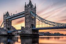 Explore: England / Ideas on what to do, travel tips, and inspiration on historic England.  Because this beautiful planet deserves to be explored by you.