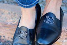 Inšpirácia - topánky