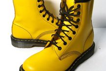 Doc. Martens - outfit