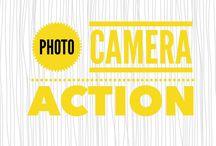 Photo, Camera, Action