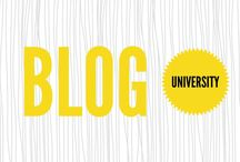 Blog University