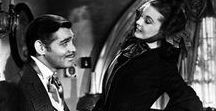 GONE WITH THE WIND / ♠ After all, tomorrow is another day. ♠ ♥ Frankly, my dear, I don't give a damn. ♥
