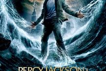 Percy Jackson / Percy Jackson, heroes of olympus, Magnus Chase, Kane chronicles and trials of apollo