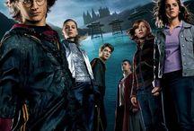 Harry Potter / Misschief managed