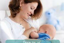 TNC Feeding Essentials / All your feeding essentials in one place