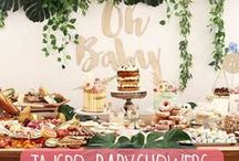 INSPO - Baby Showers