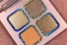 Makeup! / Popular makeup brands!
