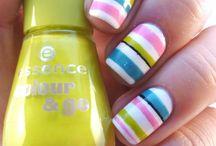 Nail polish! / Nail art and nail products
