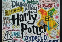 Harry Potter / Gryffindor 4-ever! ⚡️