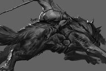 Half Orc Female