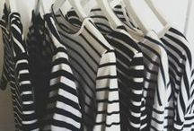 Stripes / by Ez Pudewa