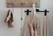 ballerina love. / by Ashley Hayward