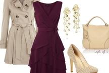 Fashion | Window Shopping / by Razzer