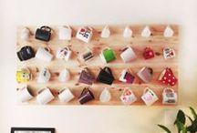 Craft Ideas / by Kristen Warren