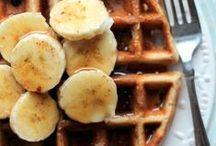 Recipes to try / by Kristen Warren