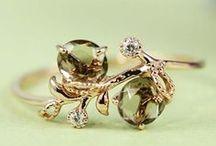 Jewelry | Rings / by Razzer