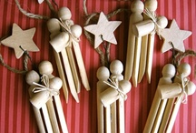 Christmas  / Christmas Ideas / by Kristy Dodson