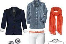 My Style / More of my favorite preppy and classic styles