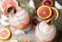 Cocktails and Libations / It's always happy hour at The Plaid & Paisley Kitchen! These Cocktail Recipes will have any party you throw in merriment.  From martini's to spiked punches all the best can be found here!