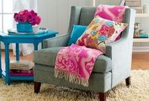 For the Home / Painting and Decorating Ideas for the Home and Office / by Painting in Partnership, Inc.
