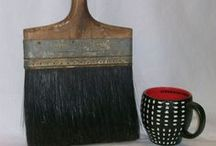 Painting History - Memorabilia / History of painting industry and its memorabilia