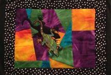 Rita Guertin's Art Quilts