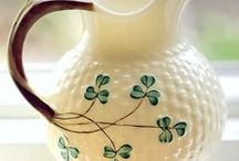 Irish... / by Patricia Gillogly