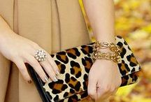 My Trends - Wild at Heart / Leopard, snake, you tell us......