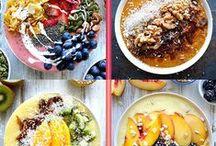 Food Ideas and Recipes