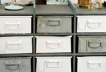 organization. / by Ashley Hayward