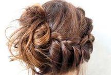 Hair  / by Alyssa Price