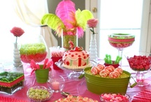 Party Ideas / by Shirley Connelly
