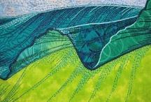 Creative stitchery / by Rosalie Cronin