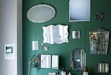 Mirrors / by Rosalie Cronin
