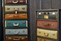 Great storage ideas / by Rosalie Cronin