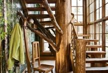 Wood wood and wood / by Rosalie Cronin