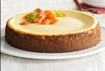 Recipes: cakes & pies