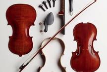 music & musicians. / by Linda B. Savage