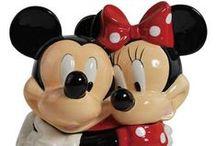 ** Walt Disney ** / by Nikki Styles