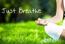 Spirituality & Meditation / by Rosalie Cronin