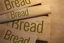 Daily Bread / Bread making for me is a meditative process that totally feeds my soul. / by Rosalie Cronin