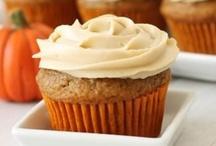 Recipes: cupcakes, muffins & scones