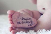 Babies / by Hannah Belcher